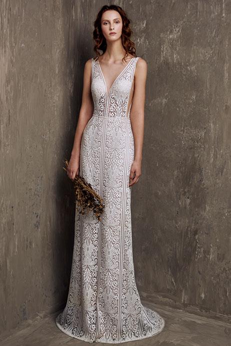 Cybel (801500154) Wedding                                          dress by Chic Nostalgia