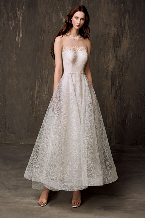 Gracie (801500225) Wedding                                          dress by Chic Nostalgia