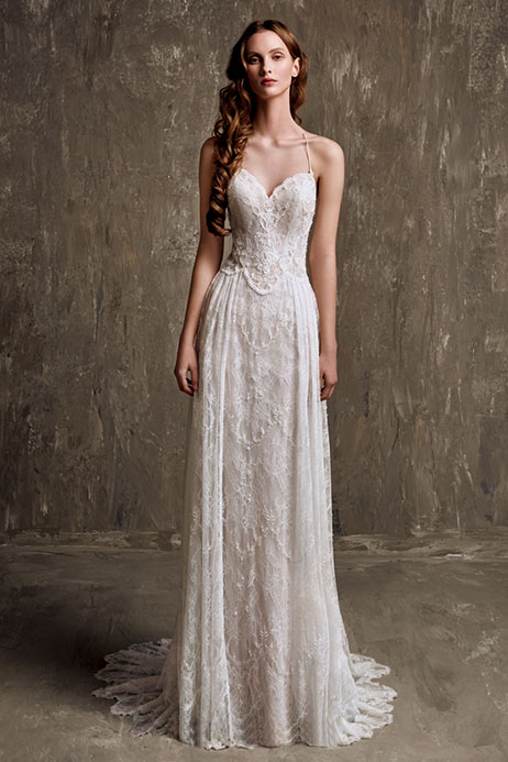 Joana (801500152) Wedding                                          dress by Chic Nostalgia