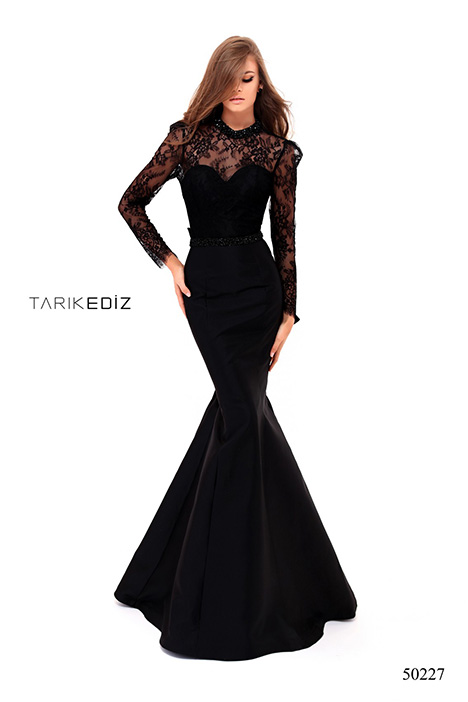 (50227) ICEBERG Prom                                             dress by Tarik Ediz: Prom