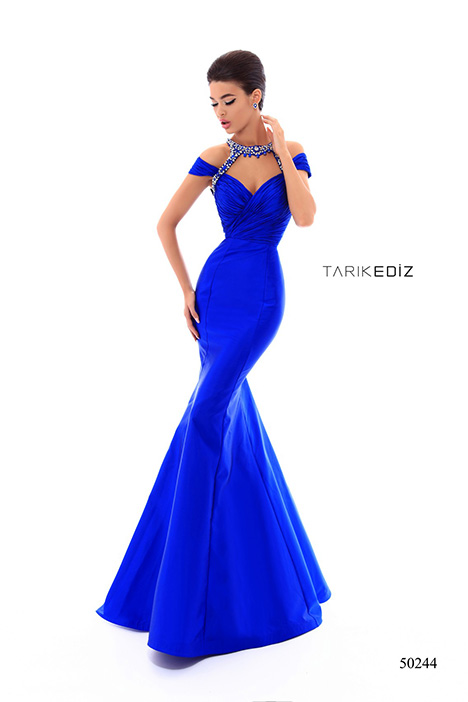 (50244) NEWYORK Prom dress by Tarik Ediz: Prom