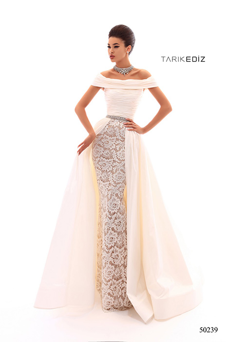 (50239) MINESOTA Prom                                             dress by Tarik Ediz: Prom