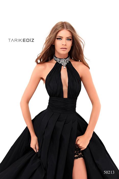50213 Prom                                             dress by Tarik Ediz: Prom