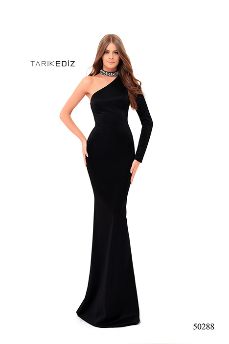 (50288) ELENORA gown from the 2018 Tarik Ediz: Prom collection, as seen on dressfinder.ca