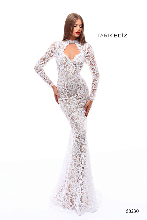 (50230) JULIA (4) Prom                                             dress by Tarik Ediz: Prom