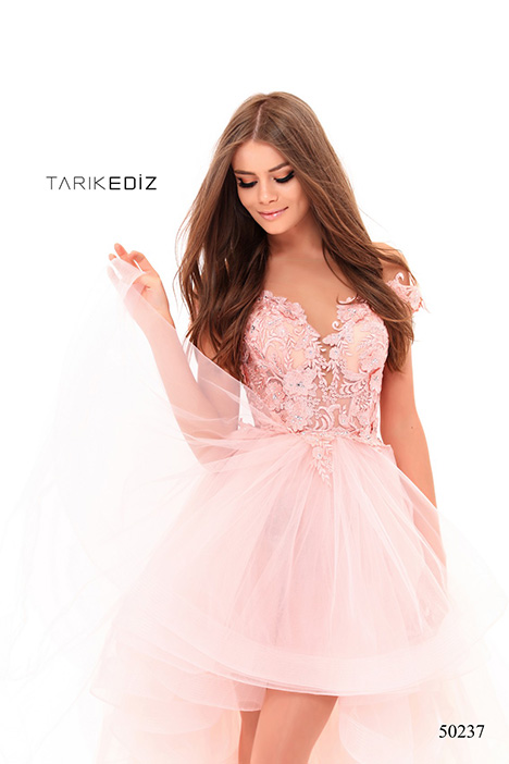 (50237) MILLER Prom                                             dress by Tarik Ediz: Prom