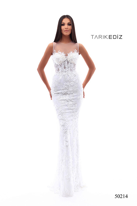 50214 gown from the 2018 Tarik Ediz: Prom collection, as seen on dressfinder.ca