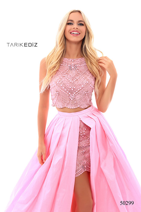 50299 MADDY (2) gown from the 2018 Tarik Ediz: Prom collection, as seen on dressfinder.ca