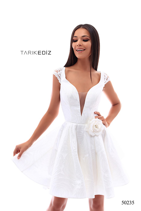 (50235) MARIA Prom                                             dress by Tarik Ediz: Prom