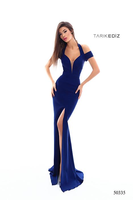 (50335) BEACH (2) Prom                                             dress by Tarik Ediz: Prom