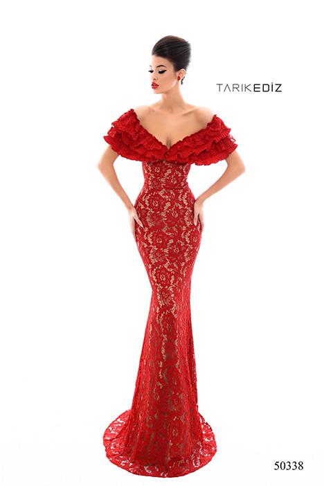 (50338) FLOYD (2) Prom                                             dress by Tarik Ediz: Prom
