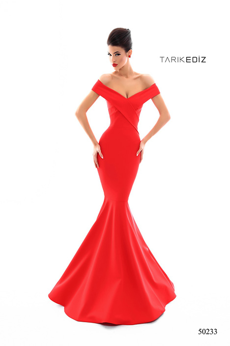 (50233) MABEL (2) Prom                                             dress by Tarik Ediz: Prom