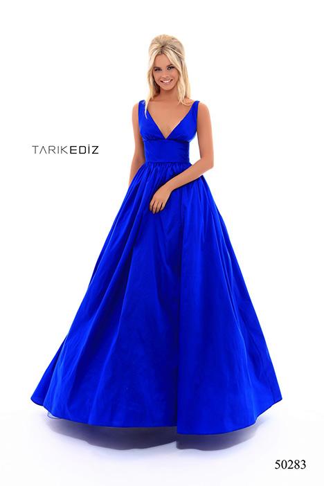 (50283) CLAIRE (2) Prom                                             dress by Tarik Ediz: Prom