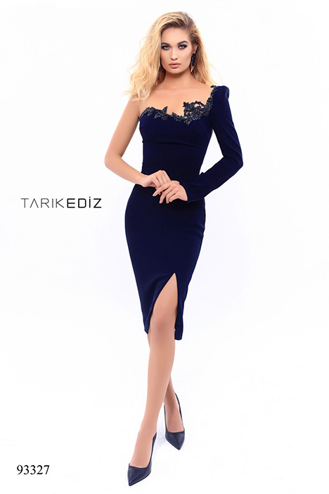 93327 (2) gown from the 2018 Tarik Ediz: Evening Dress collection, as seen on dressfinder.ca