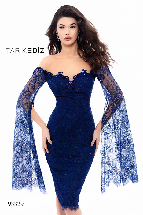 93329 gown from the 2018 Tarik Ediz: Evening Dress collection, as seen on dressfinder.ca