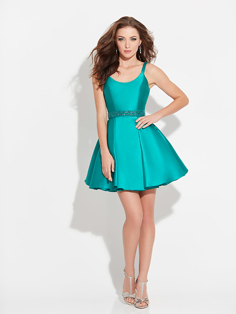 17-508 (Green) Prom                                             dress by Madison James Special Occasion