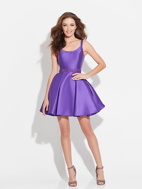 17-508 (Purple) Prom                                             dress by Madison James Special Occasion