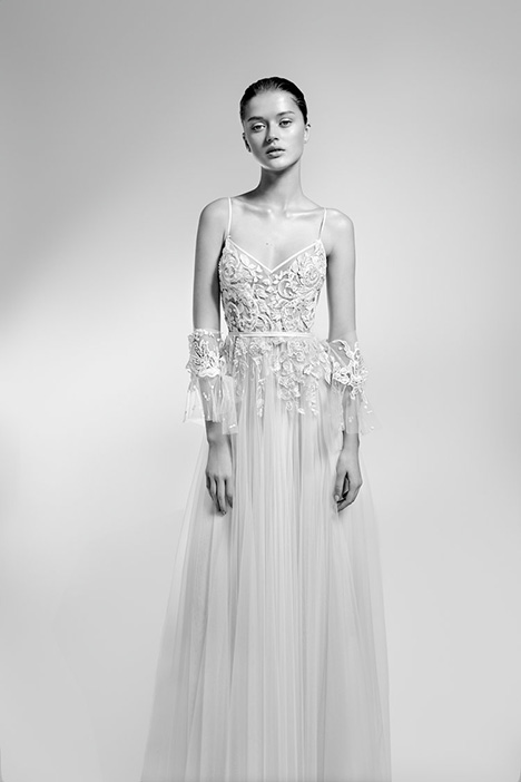 Mila Wedding                                          dress by Alon Livne : White