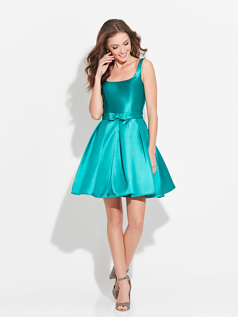 17-510 (Green) Prom                                             dress by Madison James Special Occasion