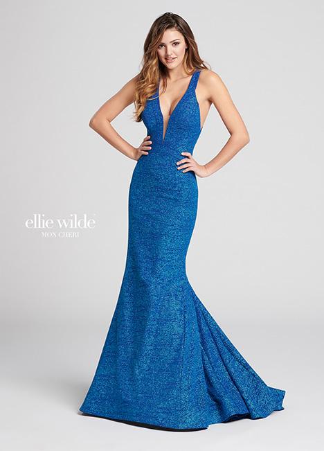 EW21801 Prom                                             dress by Ellie Wilde