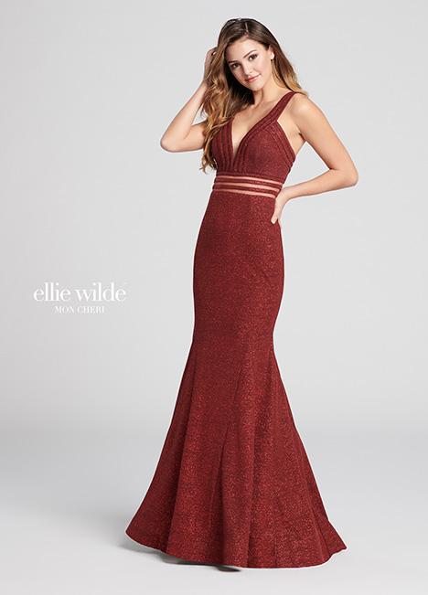 EW21802 Prom                                             dress by Ellie Wilde