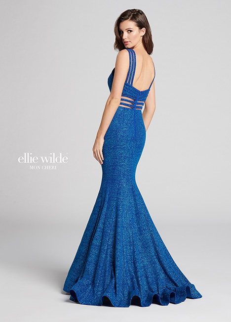 Style EW21802 gown from the 2018 Ellie Wilde collection, as seen on dressfinder.ca