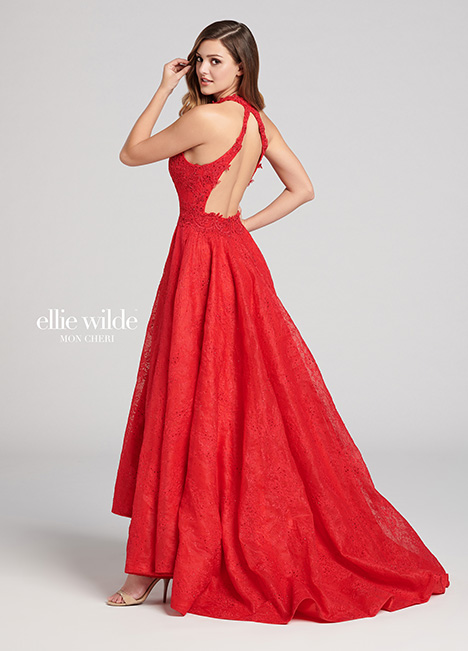 EW21814 (2) gown from the 2018 Ellie Wilde collection, as seen on dressfinder.ca