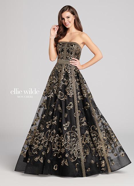 EW21817 Prom                                             dress by Ellie Wilde
