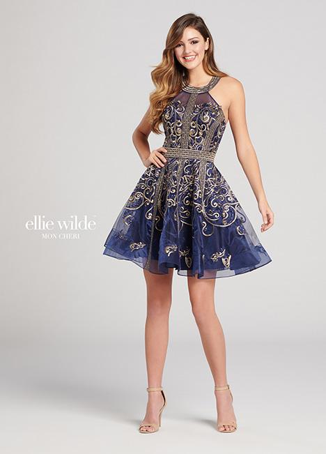 EW21818 Prom                                             dress by Ellie Wilde