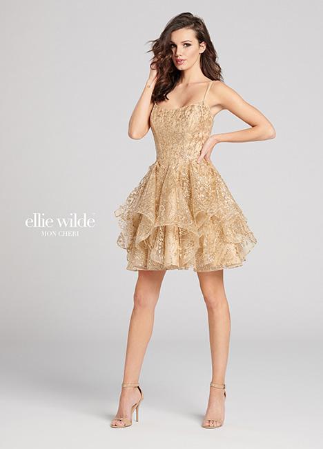 EW21819 Prom                                             dress by Ellie Wilde