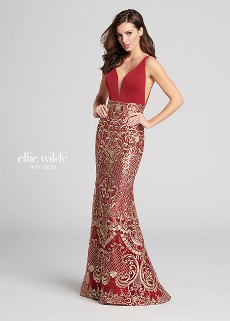 EW21820 Prom                                             dress by Ellie Wilde