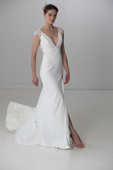 Confident (91704) Wedding                                          dress by Alyne