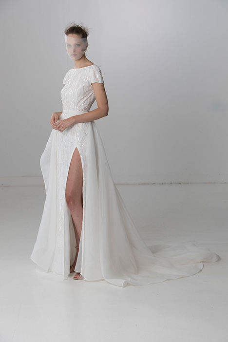 Dynamic (91721) Wedding                                          dress by Alyne