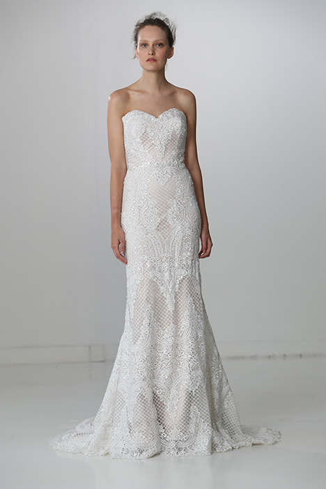 Gracious (91739) Wedding                                          dress by Alyne