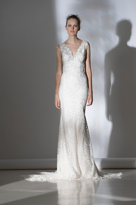 Captivating (3804) gown from the 2018 Rivini collection, as seen on dressfinder.ca