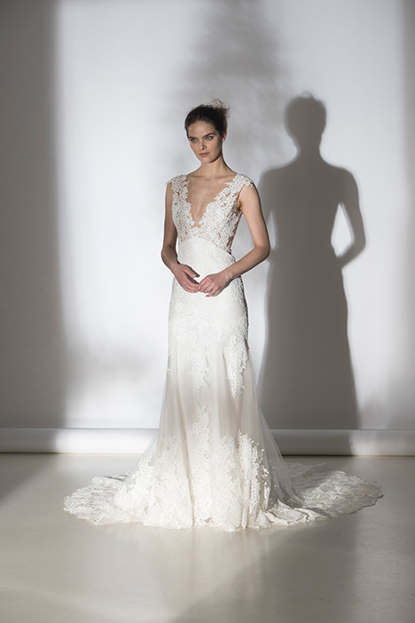 Breathtaking (3810) gown from the 2018 Rivini collection, as seen on dressfinder.ca
