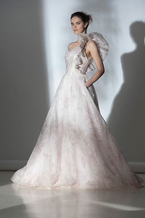 Magical (3826) gown from the 2018 Rivini collection, as seen on dressfinder.ca