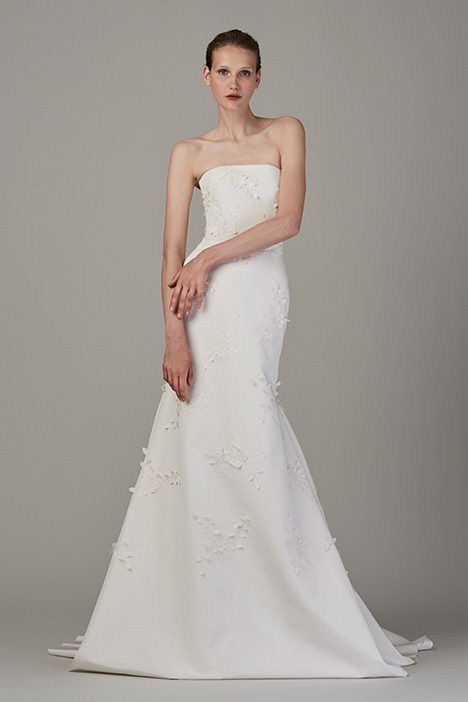 The Camden Wedding                                          dress by Lela Rose