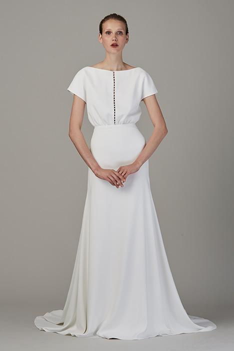 The Sands Wedding dress by Lela Rose