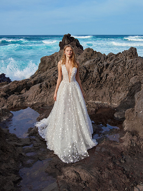 GALA-1002 Wedding dress by GALA by Galia Lahav