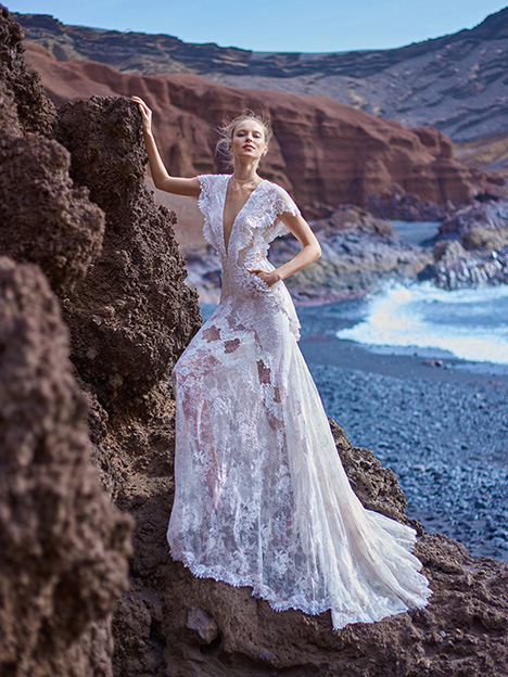 GALA-1003 Wedding                                          dress by GALA by Galia Lahav