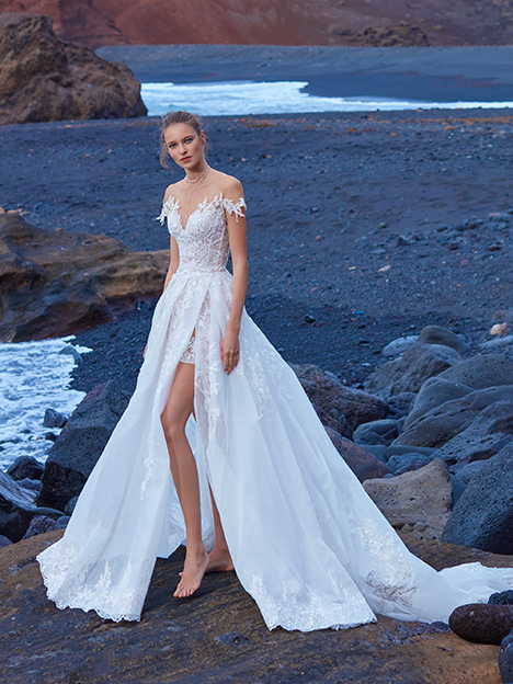 GALA-1004 Wedding                                          dress by GALA by Galia Lahav