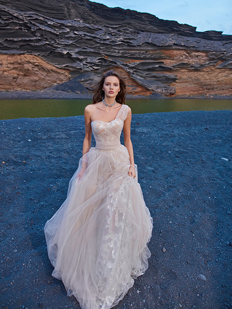 GALA-1005 Wedding                                          dress by GALA by Galia Lahav