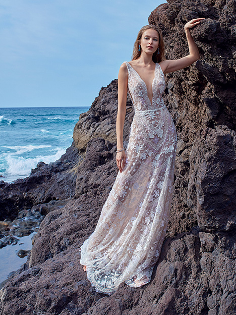 GALA-1006 Wedding                                          dress by GALA by Galia Lahav