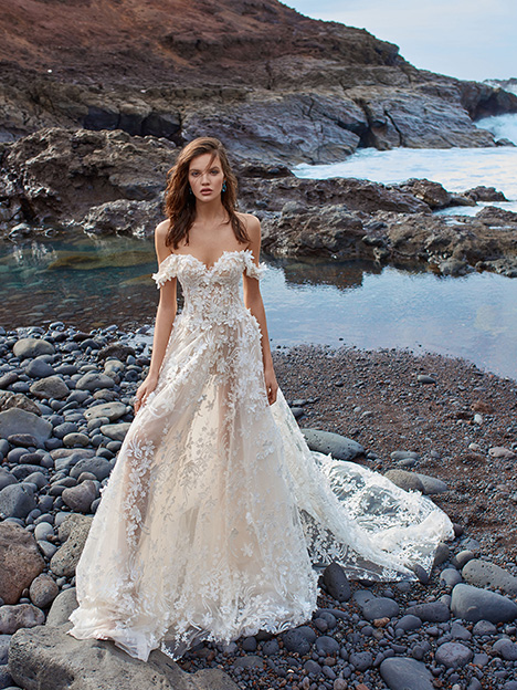 GALA-1010 Wedding dress by GALA by Galia Lahav