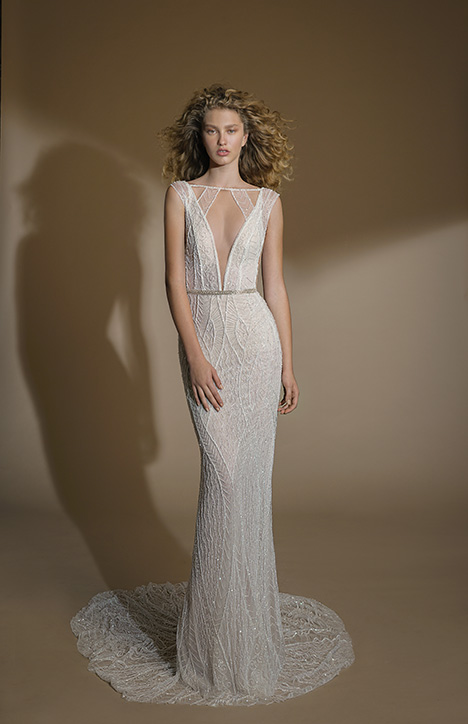 G-101 Wedding                                          dress by GALA by Galia Lahav