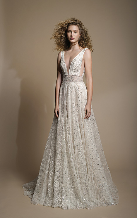 G-102 Wedding                                          dress by GALA by Galia Lahav