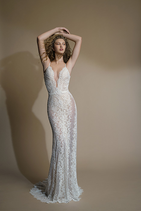 G-105 Wedding                                          dress by GALA by Galia Lahav