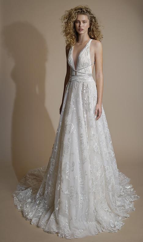 G-106 Wedding                                          dress by GALA by Galia Lahav