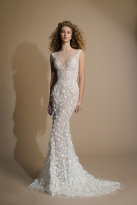 G-108 Wedding                                          dress by GALA by Galia Lahav
